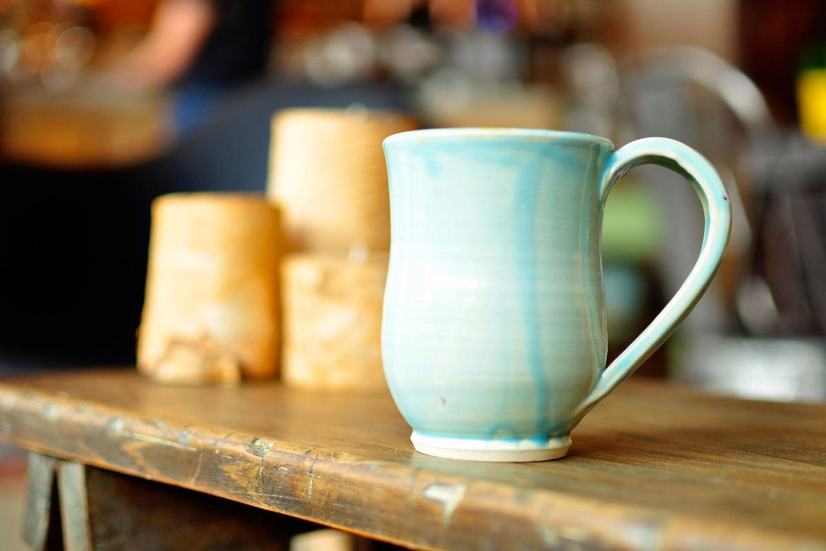 tipos de ceramica aplicada a la artesania profesional