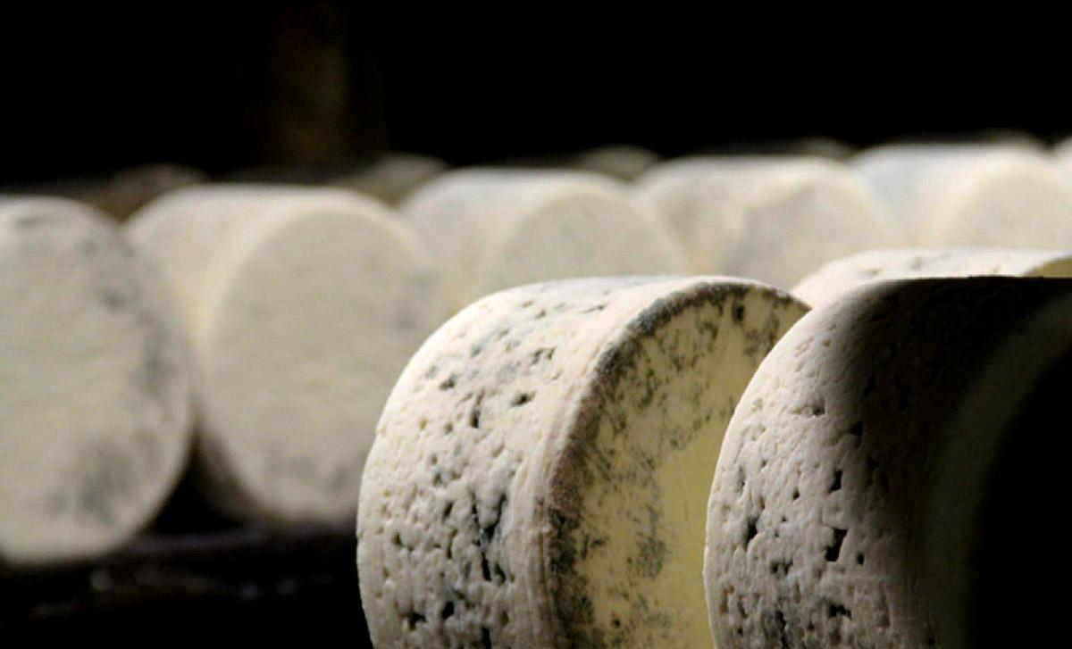 El queso Roquefort y su apasionante historia
